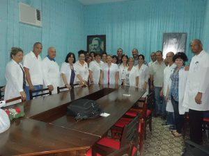 Grupo de Medicina Familiar