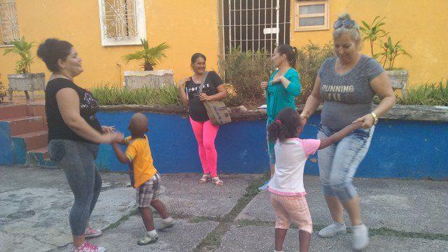 Casa de Niños sin Amparo Filial